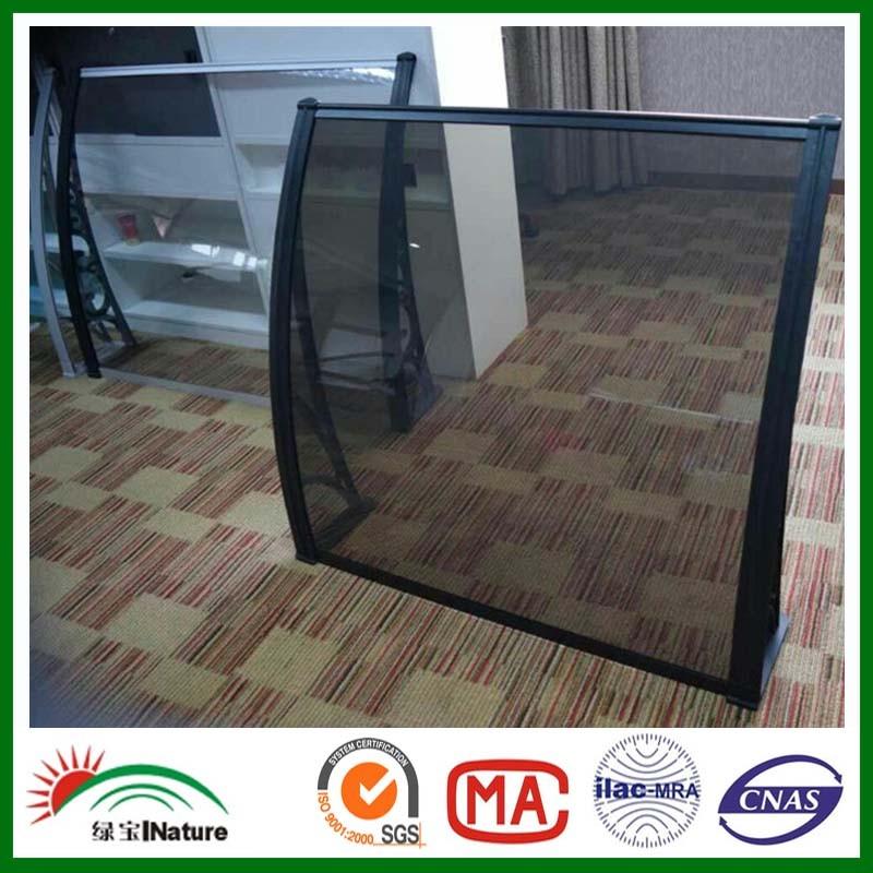 Di Plastica Trasparente Tende Da Sole Balcone Tenda