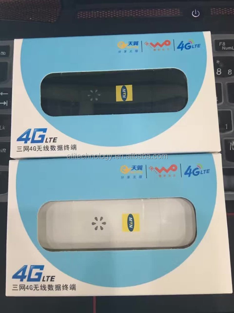 Hot Selling ZTE MF831 4G HUAWEI Dongle 2 External Antenna Port LTE USB Modem
