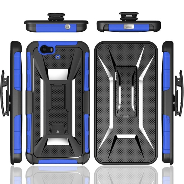 on sale 9b9af 47f4e Nexus 6p Case,X Armor Belt Clip Holster Hybrid Stand Hard Back Cover For Lg  Google Nexus 6p(nexus 6 2015) Phone Cover Cases - Buy Holster Belt Clip ...