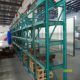 china supplier designed metal draw out shelving,ventilated shelving,commercial shelving racks