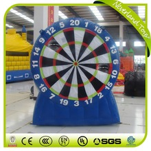 18ft inflatable foot darts for sale,Inflatable dart game/inflatable soccer darts,Inflatable darts games