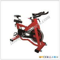 2016 best selling commercial gym equipment/indoor bodybuilding fitness equipment /JG-1101 Spinning Bike for exercise