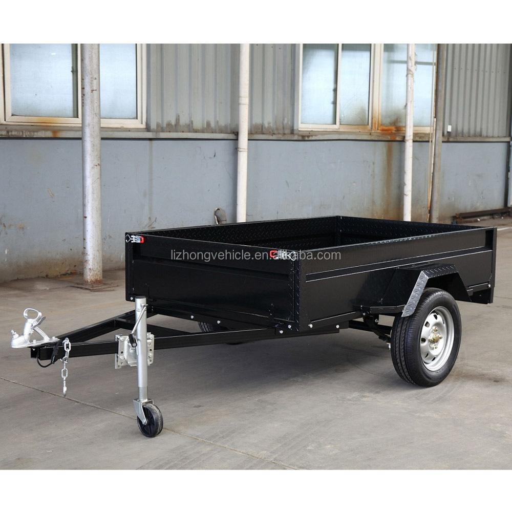 Finden Sie Hohe Qualität Atv Camping Anhänger Hersteller und Atv ...