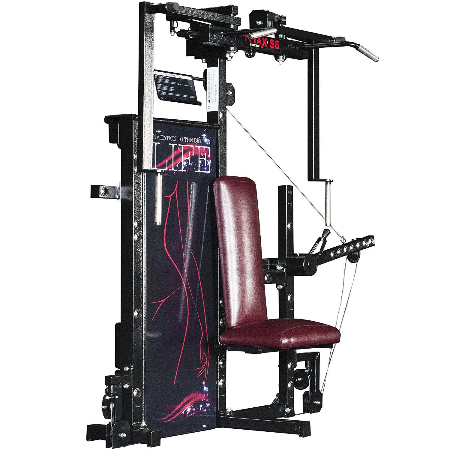 Cheap station home gym weight machine find station home gym
