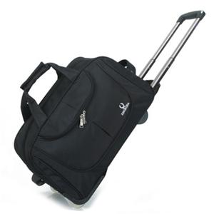 0c61f66d10 Trolley Bag 600d