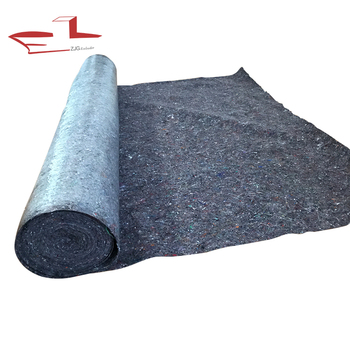 absorbent felt Indoor-decorative felt fabric/anti-slip painter mat/fleece/rug