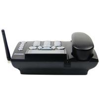 Beautiful fix line wireless cdma telephone in shenzhen
