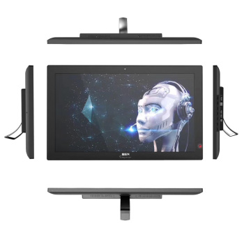 15.6 inch Led Commercial Advertising Display Screen