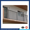 HOT!!! Best Designs Of Aluminium Balcony Railings