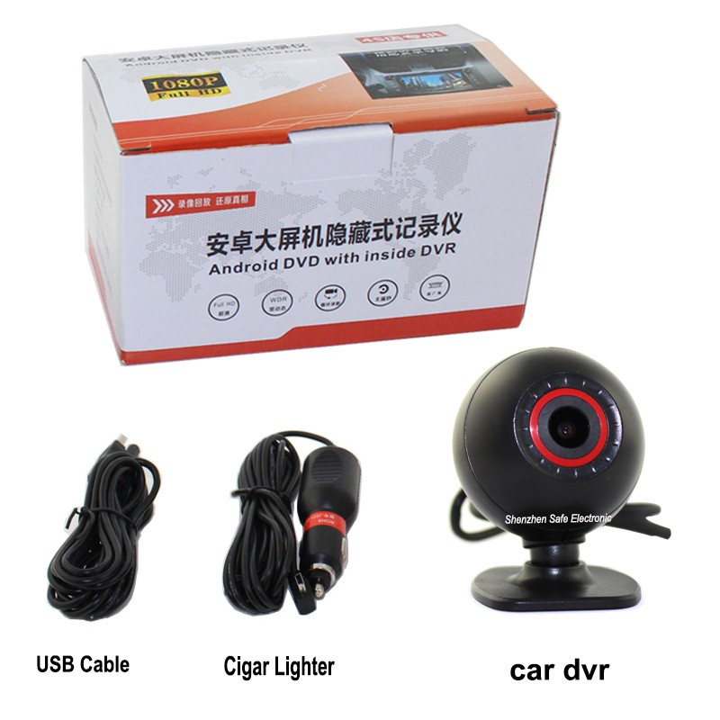 NEW China Android USB HD CAR DVR