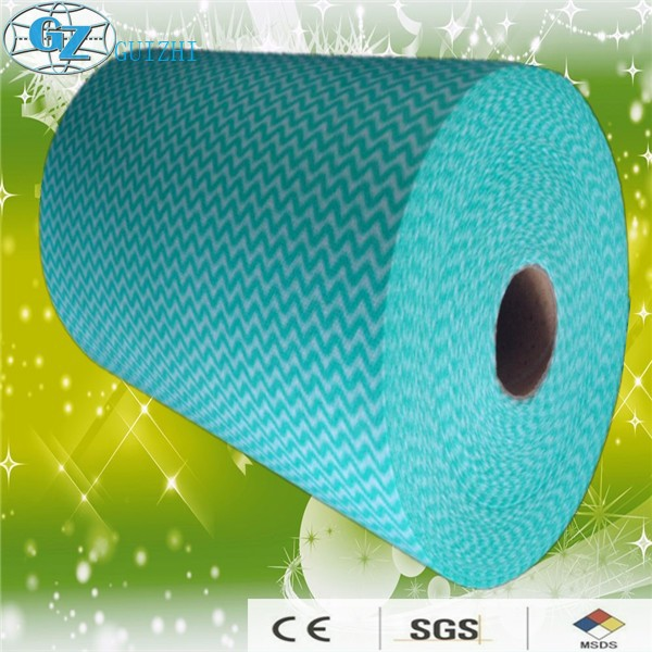 plain braided woven raffia fabric Waterproof SS Nonwoven fabric applied in surgical dressing, bed sheets