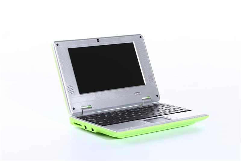 Pc Mini Dual Core 789, Netbook Mini Murah Mid 7 Inci