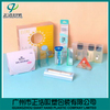 Guangzhou customized PVC/PET/PP transparent plastic packaging boxes