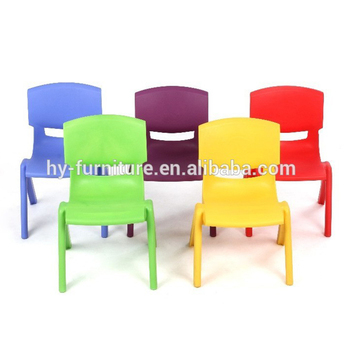 Plastic Chair Shell Kid Bedroom Furniture Set, School Plastic Table And  Chair For Kids