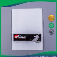 Low Cost Oem Production Pack Packing Self-Adhesive Plastic Bags For Shirts