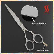 Salon used barber scissors