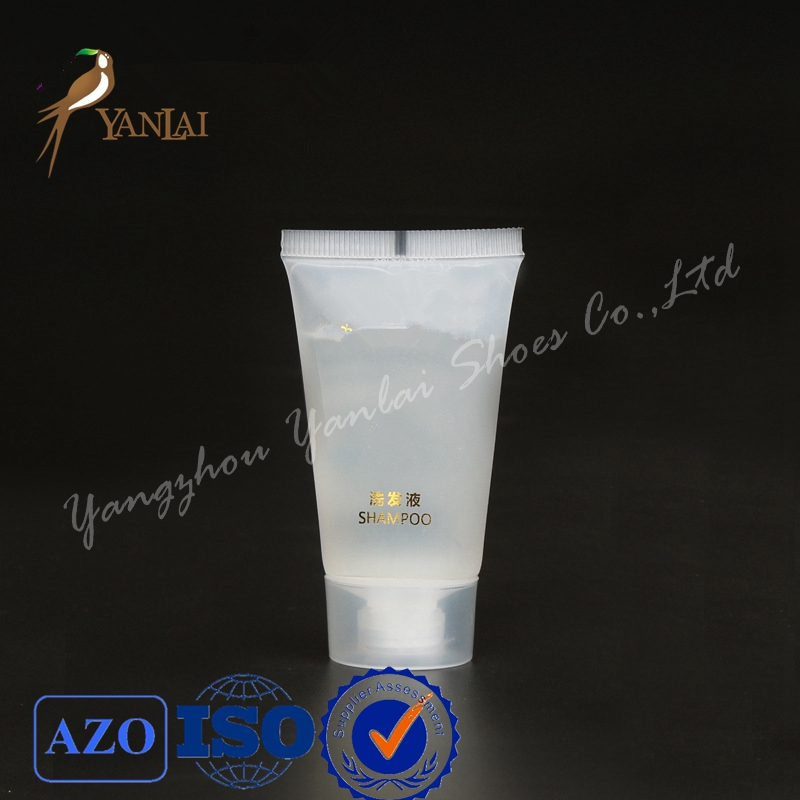 Natural Essence Cheap Customized Star Hotel Shampoo