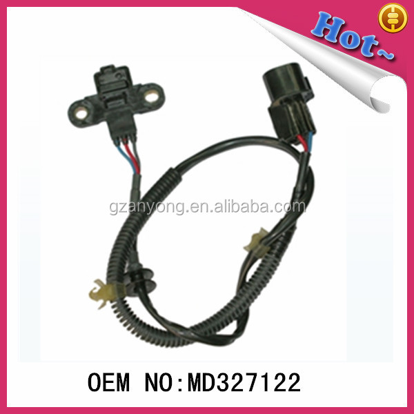 1997 Mitsubishi Mirage Camshaft: Crankshaft Position Sensor For Mitsubishi Mirage 1997