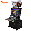 Exquisite Design 32 Inches LCD Arcade Pandora's Box Video Game Machine Coin Operated Video Game 500 in 1 Game Machine