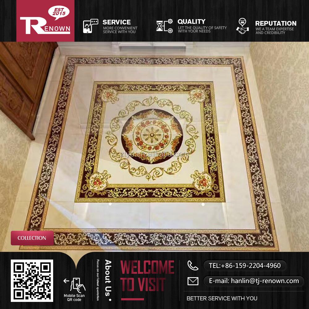 Floor Tile Medallions Supplieranufacturers At Alibaba