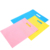 OEM clear reusable ultrasonic die cut non woven shopping bag