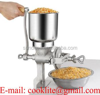 Maquina De Moler Maiz Granos Cereales En Venezuela