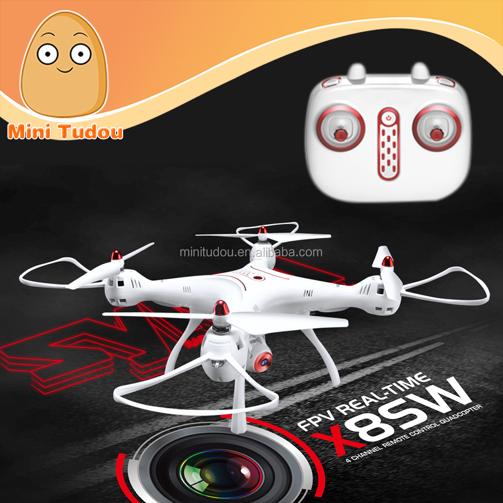 SYMA X8SW 2017 New Product Wifi FPV Racing Drone Stocks Quadcopter for Wholesale