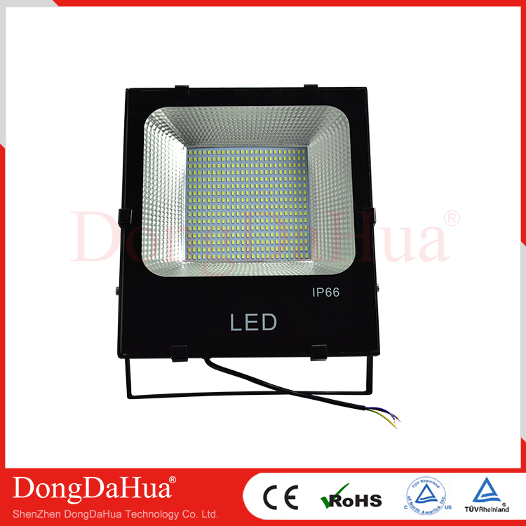 Best selling Waterproof IP65 dmx rgb led floodlight