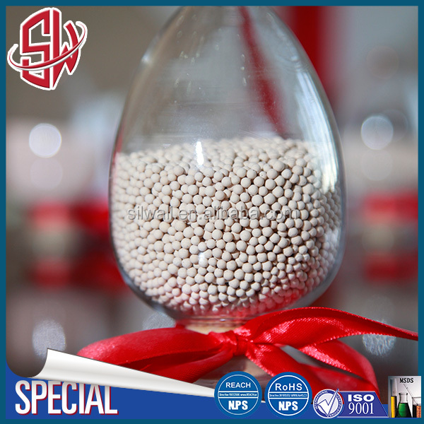 4A High adsorption zeolite Molecular sieve in chemicals