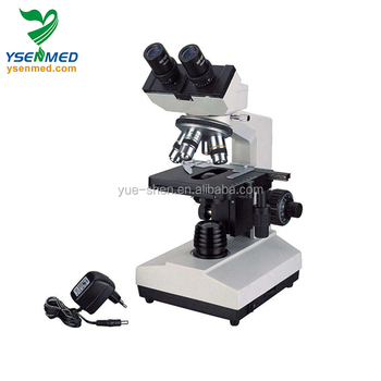 Biological Microscope Laboratory low price binocular microscope lab microscope