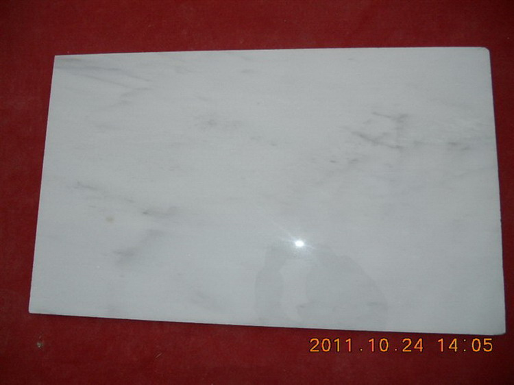 Imported good quality newly design italian silver alps marble tile price