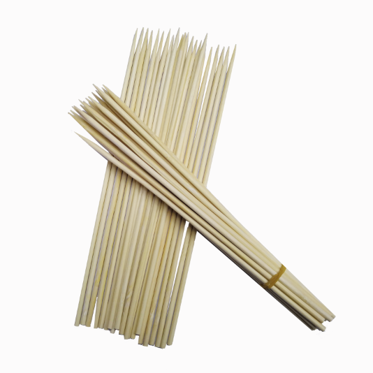Bamboo Fan Sticks