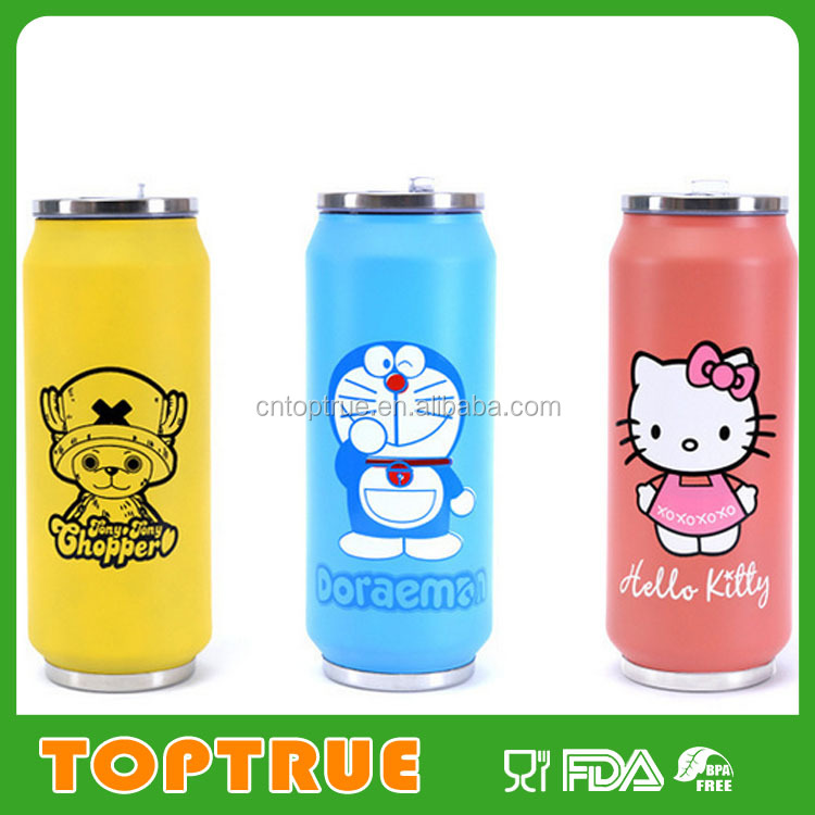 wholesale hydro flask Double wall bpa free stainless steel thermos,thermos food jar for kids