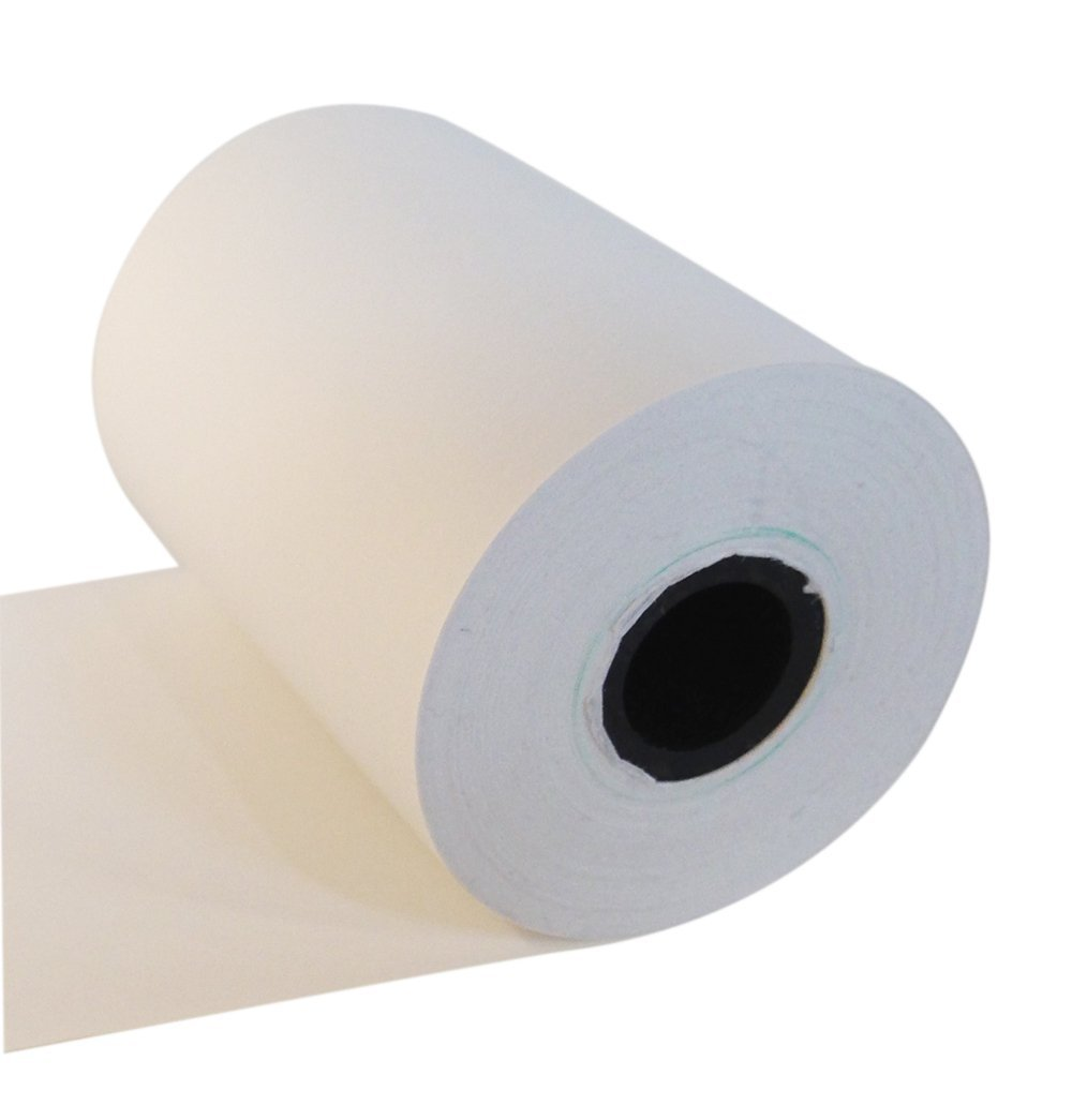 Nashua/RX Technologies POS Thermal Receipt Roll, Standard-48, 85-Feet Long, 2.25-Inch Wide, 50 per Case (8309)