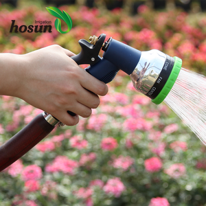 agricultural drip irrigation variable spray nozzle water head