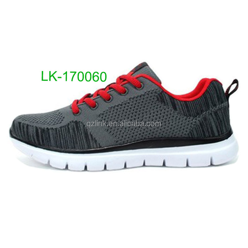 upper shoes casual design 2017 flyknit sports running new tZSqx7A