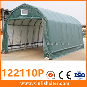 China Low Cost Car Garage Shed - Buy Portable Car Garage,Sheds ...