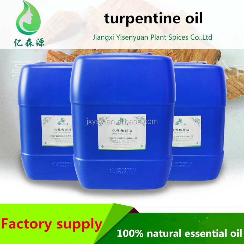 Industrial Flavor Usage Gum Turpentine Oil For Mineral Or Medicinal In Chemical
