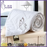 China Supplier Silk Quilt/100% Pure Silk Quilt OEM and Customized