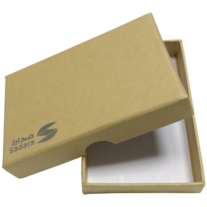 handmade hard packaging for usb flash drive with box