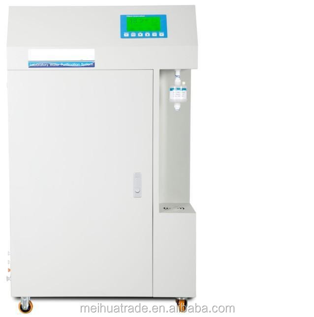 CE&ISO Certified Water Purifier/ Laboratory water purification BK-RODI