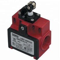 SND2162 IP65 safety limit switches