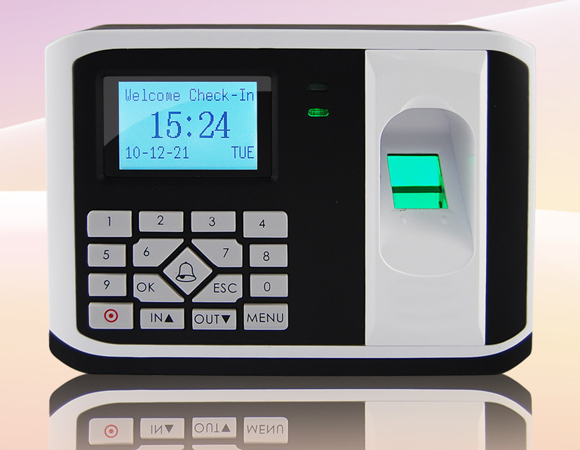 wifi newly Professional CE FCC ORIGINAL for original fingerprint biometric reader time attendance and access control KS- 5000a