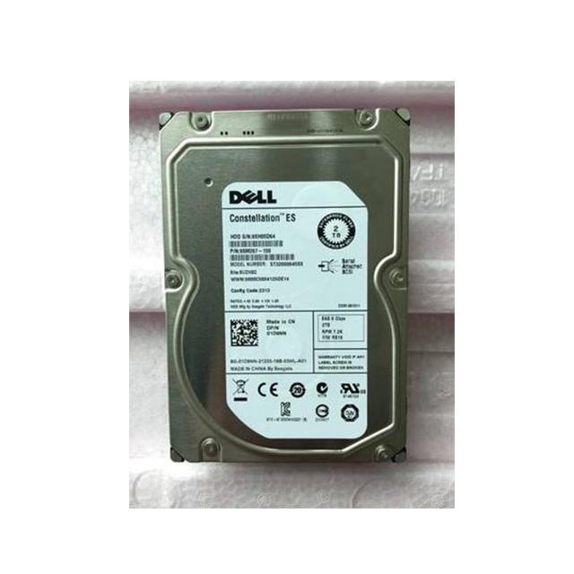 """Dell 3TB 6G 7.2K 3.5/"""" SAS 91K8T 091K8T HDD HARD DRIVE"""