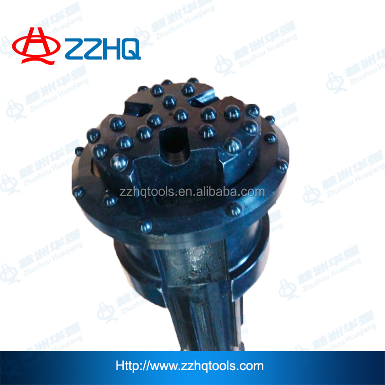 Alloy Concentric Reamer Bit With Casing Tube,Concentric Reamer Bit ...