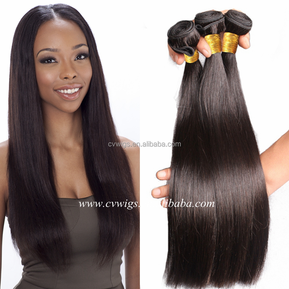 Top quality remy unprocessed 18 to 28 inch last a year european hair extension human hair