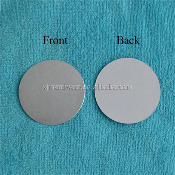 aluminium foil seal liner for bottle