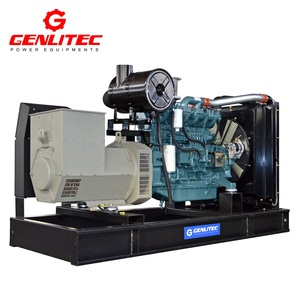 Korean Genuine Doosan/Daewoo/Hyundai Engine For Generator, Industrial,  Marine,