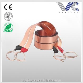 Taperwire Slim-kabel 2 Kerne Flache Lautsprecherkabel- 3 Meter Bi ...