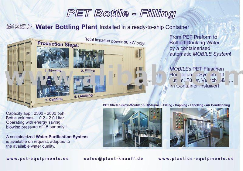 bewegliches wasser abf llanlage plastikdurchbrennenmaschinen produkt id 100615496. Black Bedroom Furniture Sets. Home Design Ideas